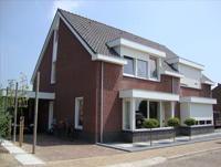 Huis laten uitbouwen