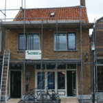 Bouwbedrijf Bergen op Zoom